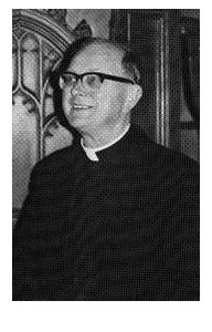Fr. Eric Wastell
