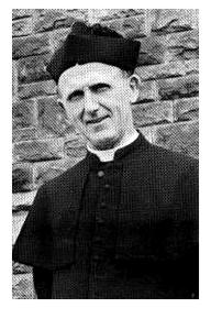 Fr. Illtyd Jenkins