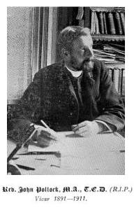 John Pollock